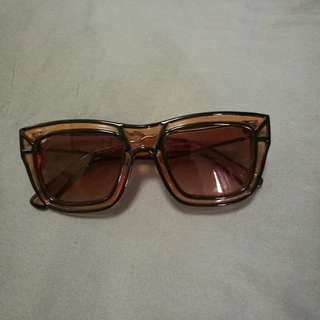 Bizaare Sunglasses