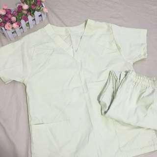 🦄repriced, Unisex scrub suit terno