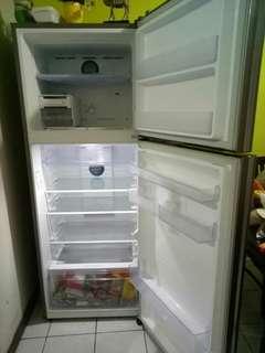 Refrigerator 380L