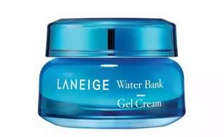 Laneige Water Bank Gel Cream 20ml