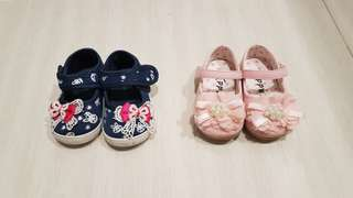 Girls Shoes Size 16