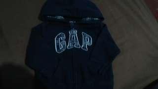 Baby gap jacket 6 - 12 mos.