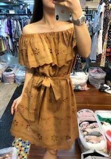 韓國女裝連身裙(包順豐)