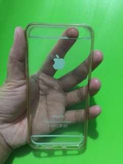 Iphone 6 and 6s casing