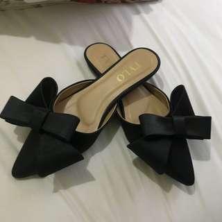 Tylo Slip On / flatshoes / sendal santai