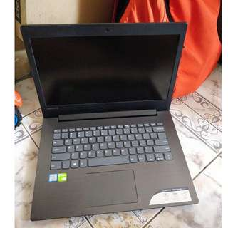 "Lenovo ideapad 320-14IKB 14"", i5 7th Gen, 6GB RAM, 1TB HDD"