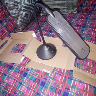 Desk/Study Lamp