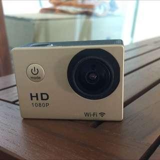 FAKE SJ CAM Action Camera