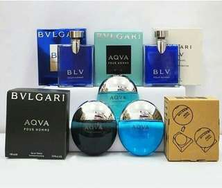 Tester Perfumes for Less