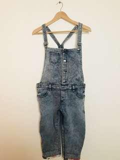 Bum Jumper shortcut jeans
