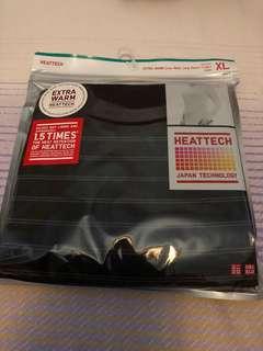 Uniqlo Women Heattech