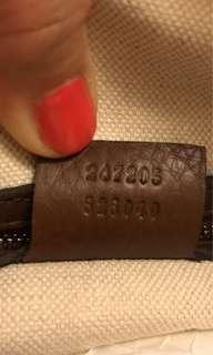 New Gucci Bag