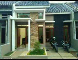 Green garuda wijaya residence