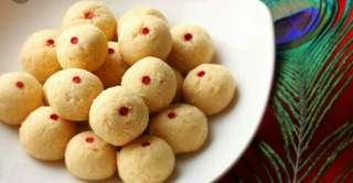 Biscuit Suji
