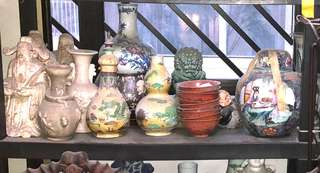 Antiques for sale (Batch 2)