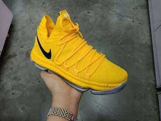 KD 10 FOR KIDS UNAUTHORIZED AUTHENTIC