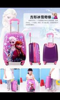 Trolley bag disney