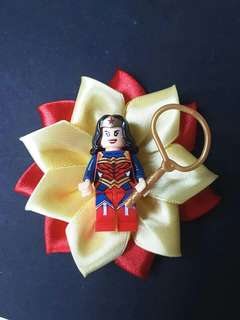 Brooch Wonder Woman (BWW - A)