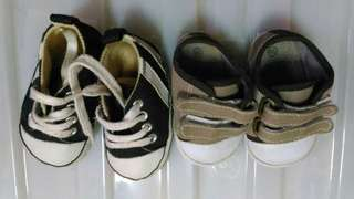 Baby coutoure shoes for 2
