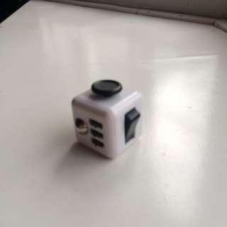 • Fidget Cube •