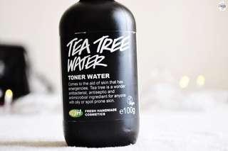 READYSTOCK tea tree water