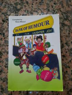 Bank of Humour
