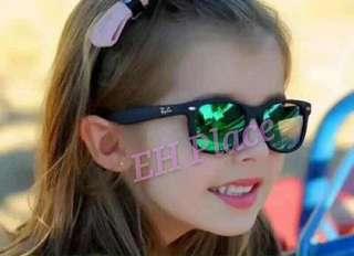 RayBan小童款太陽眼鏡
