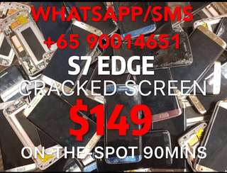 Samsung / Iphone / Sony / Xiaomi / Oppo / Huawei / HTC / LG  ON THE SPOT MOBILE REPAIR