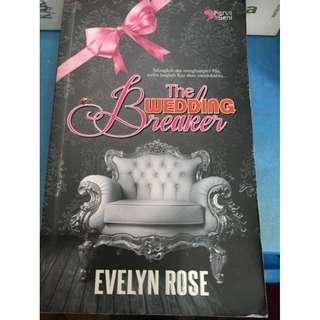 The Wedding Breaker, Evelyn Rose