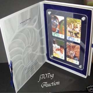 STARHUB Collection Phone Card 2000