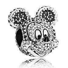 Pandora Disney Mickey Mouse Charm