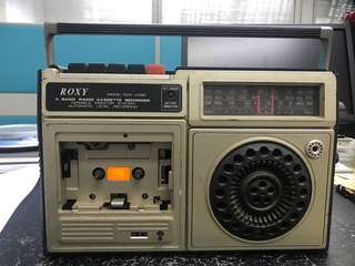 Radio for sale. Each RM55 free post to Semenanjung. East Malaysia post lain.