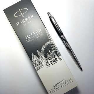 SPECIAL Parker Jotter Ballpoint London Architecture