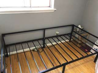 Daybed frame (twin)