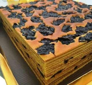 Cake Lapis Prunes