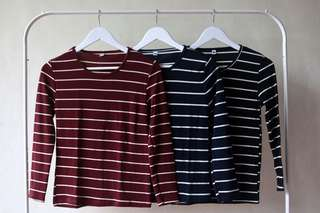 Heidy Long T-Shirt