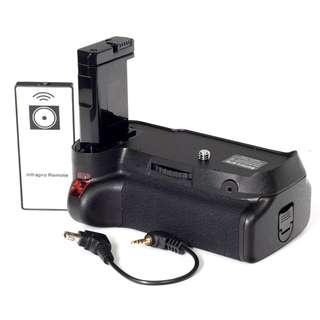 Battery Grip for D5300 D3300 D3200 D3100