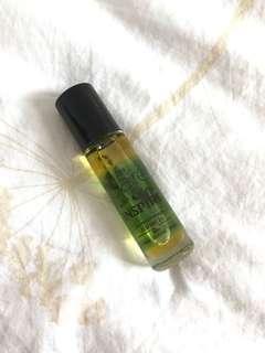 Claire Inspire Aromatherapy Perfume Oil