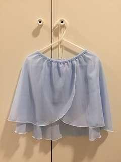 Ballet skirt from sonata