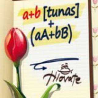 [LOOKING FOR] a+b[tunas] + aA+bB