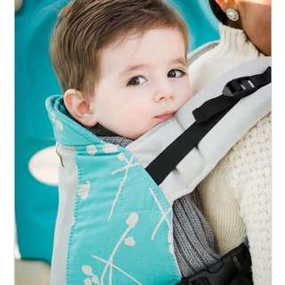 EUC Kinderpack infant size baby carrier *PRICE REDUCED!*
