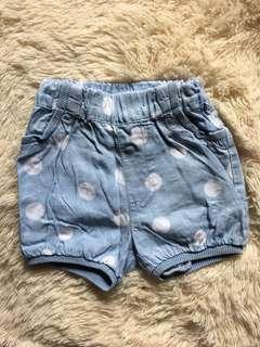 Seed Spot Shorts