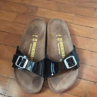 Authentic Limited Edition Birkenstock