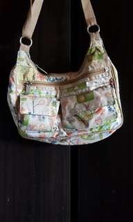 Original Lesportsac Sling Bag