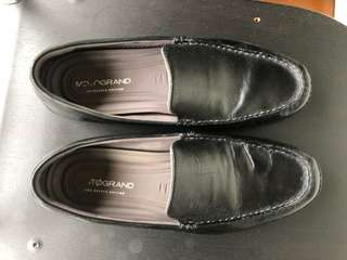 Cole Haan MotoGrand Loafer