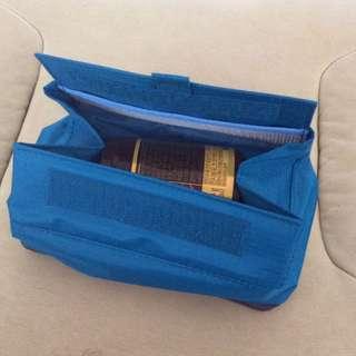 Makeup Bag- From Korea