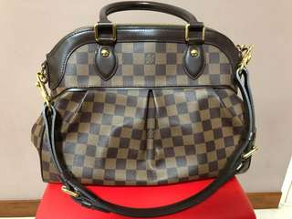 LV Trevi PM (Authentic)