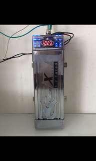 X-Press 1.2 Farad Digital Capacitor