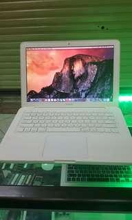 Macbook unibody 2010