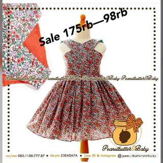 Sale.. flower kidd cut flo